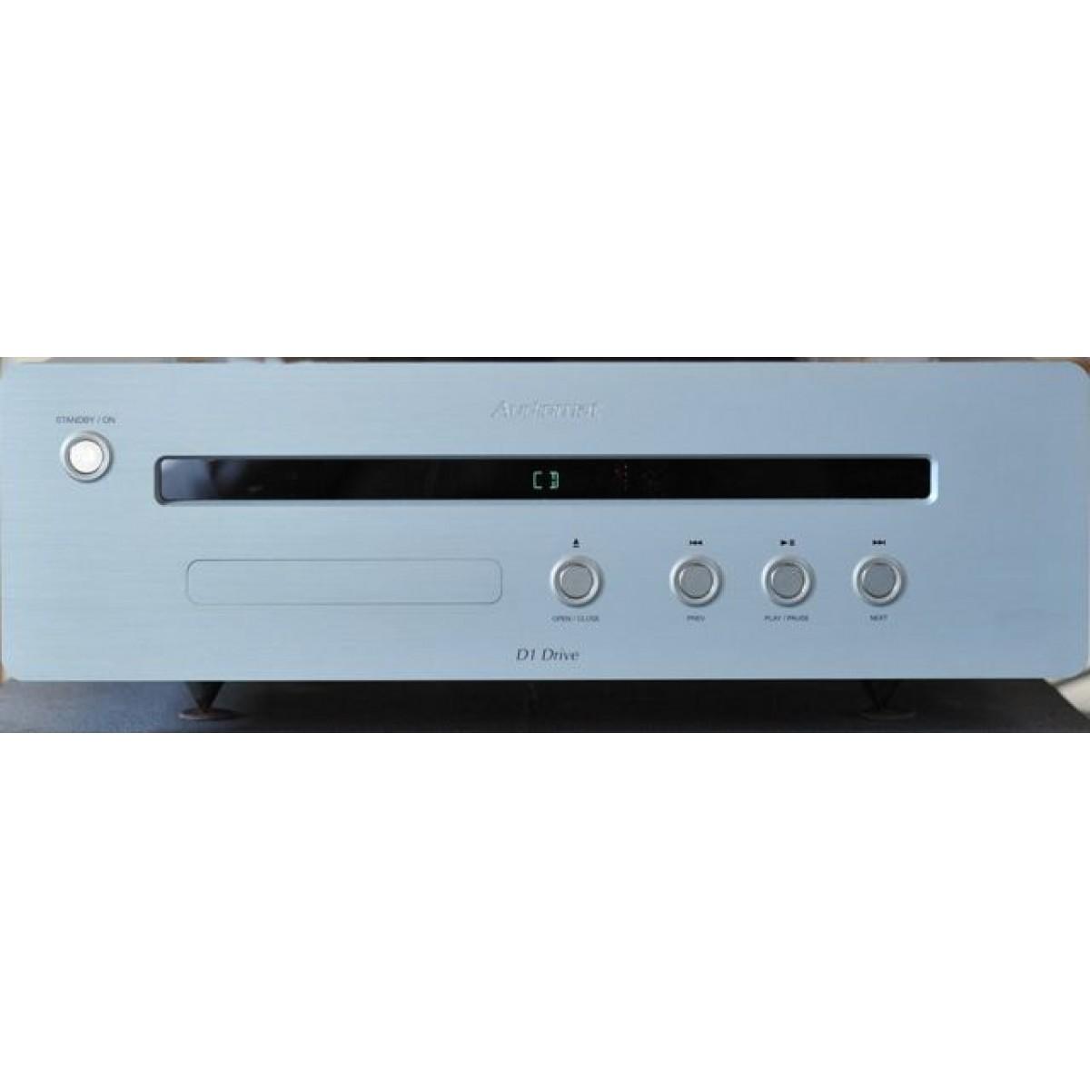 AUDIOMAT-Audiomat D1-01