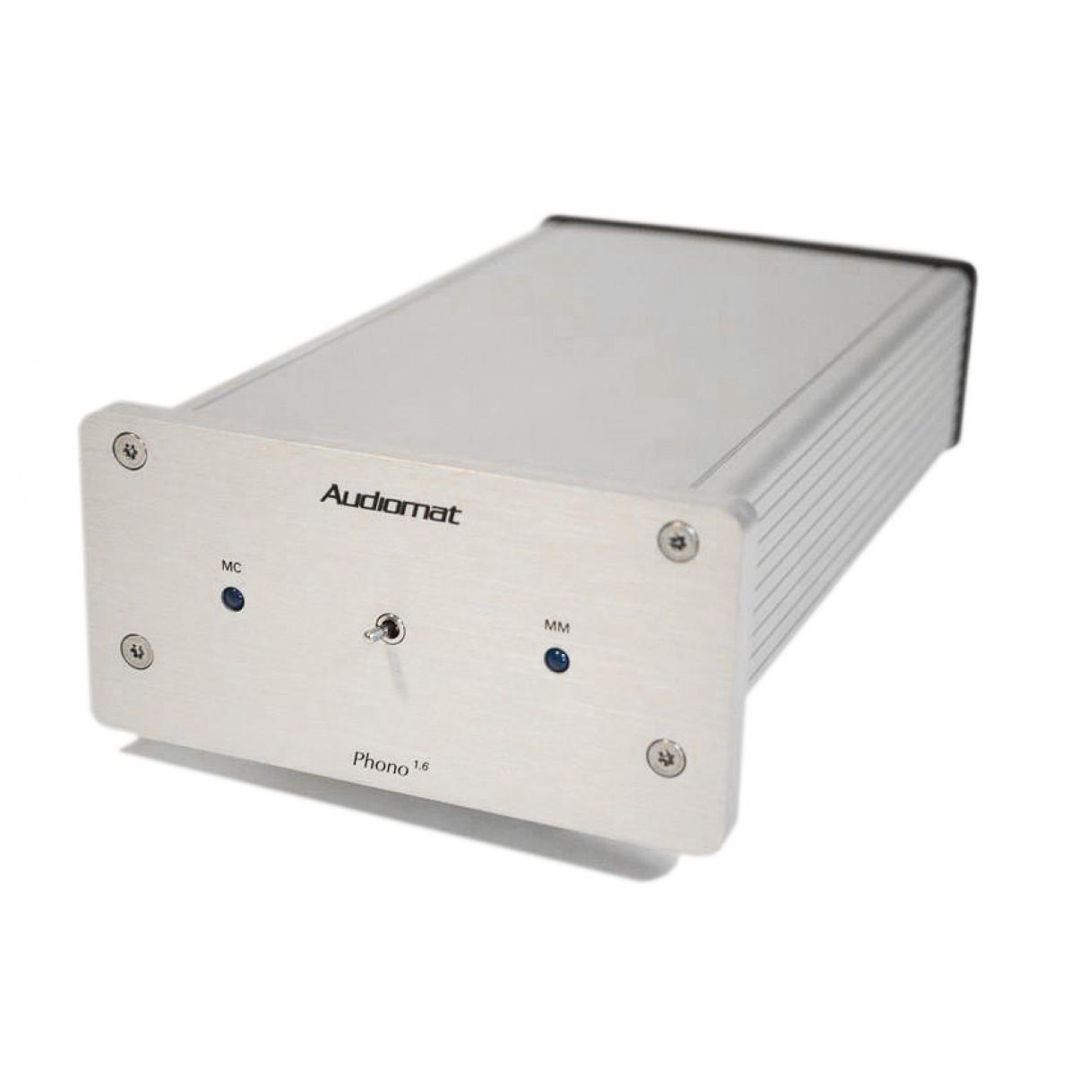 Audiomat Phono 1.6