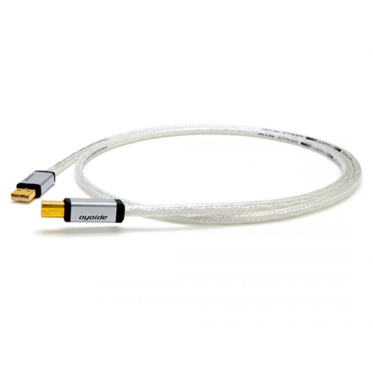 OYAIDE USB Continental 5S