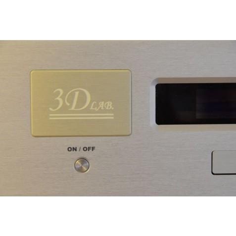 lecteur 3D Lab Master