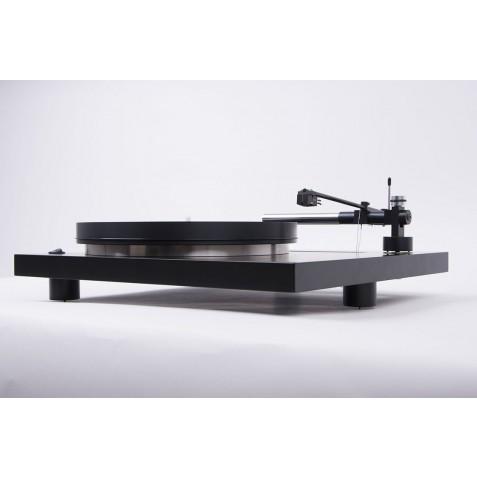 Holbo-Holbo La platine vinyle avec bras tangentiel-00