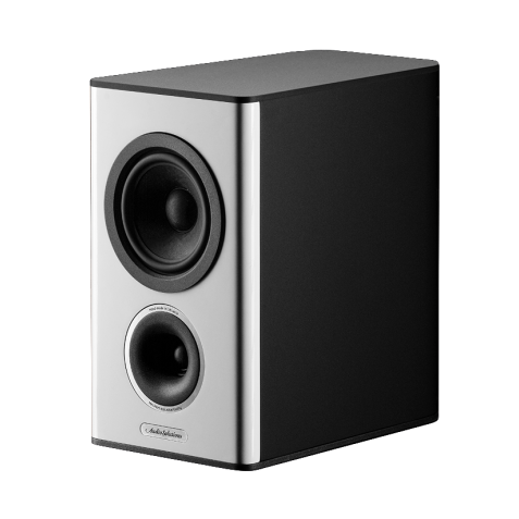 Audio Solutions-Audio Solutions Overture O302B-00