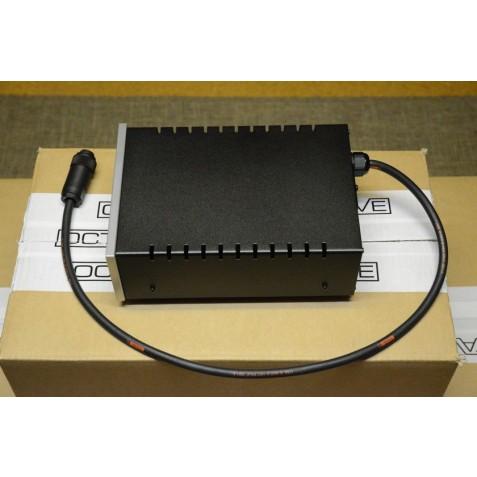 Octave Black Box