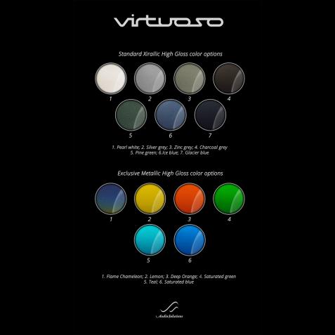 Audio Solutions Virtuoso