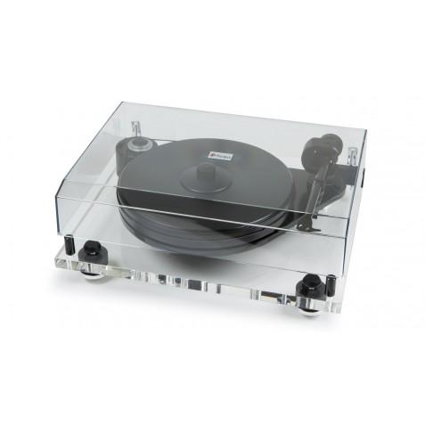 PRO-JECT-Platine Vinyle PRO-JECT 6PERSPEX SB-00