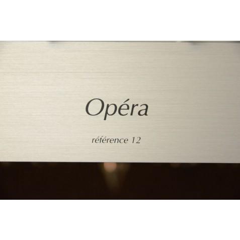 Audiomat Opéra Référence 12
