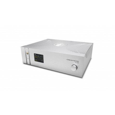 Gold Note-Gold Note PH-1000 MM and MC Phono Preamplifier-00