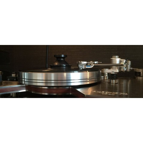 Acoustical Systems HELOX reflex record clamp