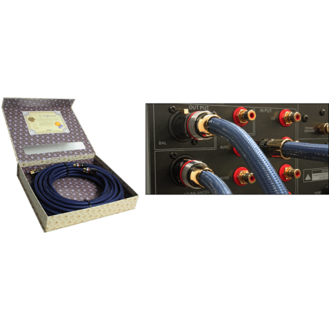Advance Acoustic-Advance ACS-12-00