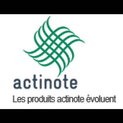 Actinote cable modulation Sonata RCA EVO
