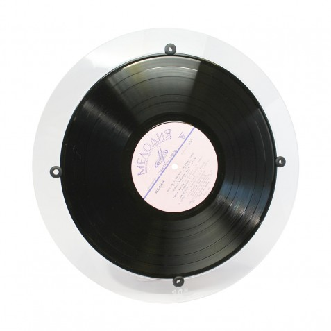 Degritter-Degritter Adaptateur pour disque vinyle 10 pouces-00
