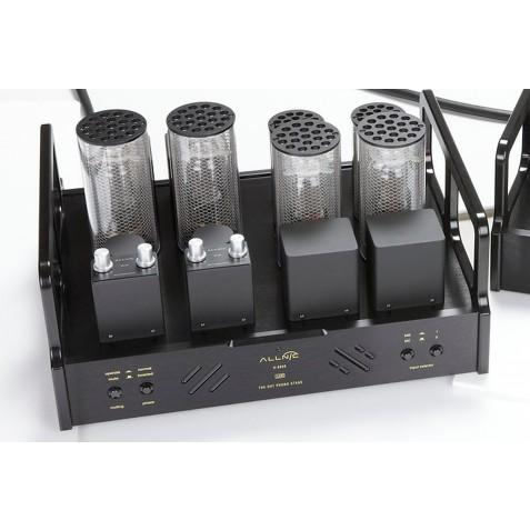 Allnic Audio-Allnic H-8000 DHT-00