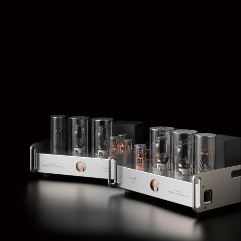 Allnic Audio-Allnic M-2500-00