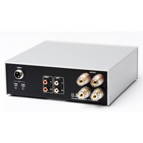 PRO-JECT-Ampli Pro-Ject Amp Box Stereo DS2-00