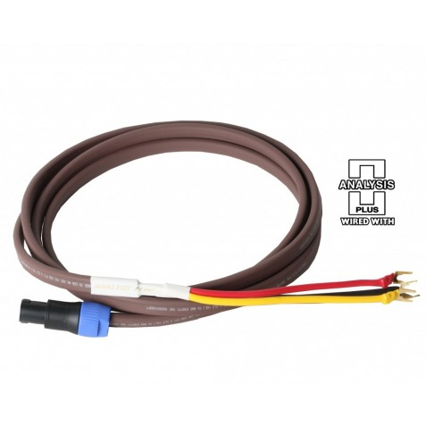 ANALYSIS PLUS REL subwoofer cable