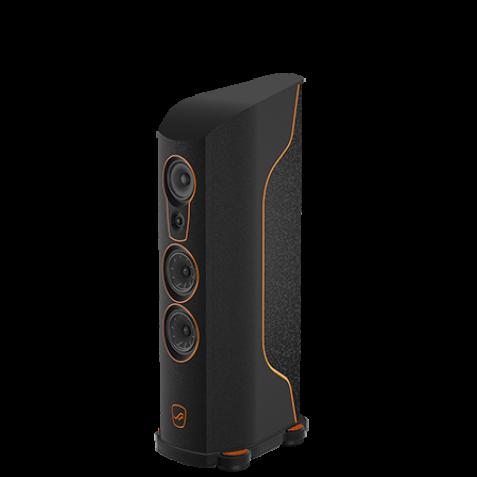 Audio Solutions Vantage L 5th Anniversary