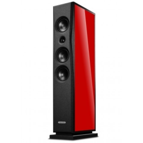 Audio Solutions Overture O204F