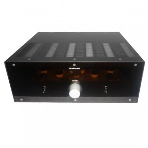 Audiomat alpha amplificateur intégré à tubes