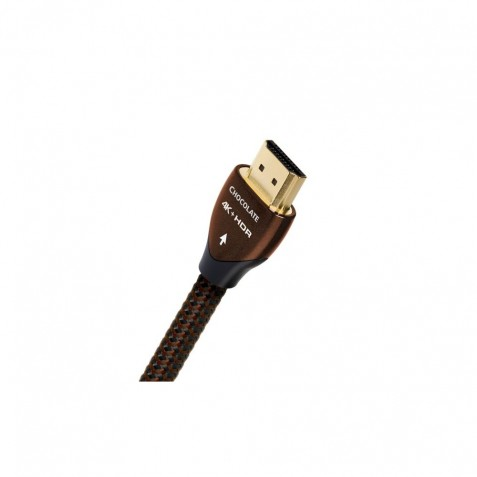 AUDIOQUEST-Audioquest HDMI Chocolate-00