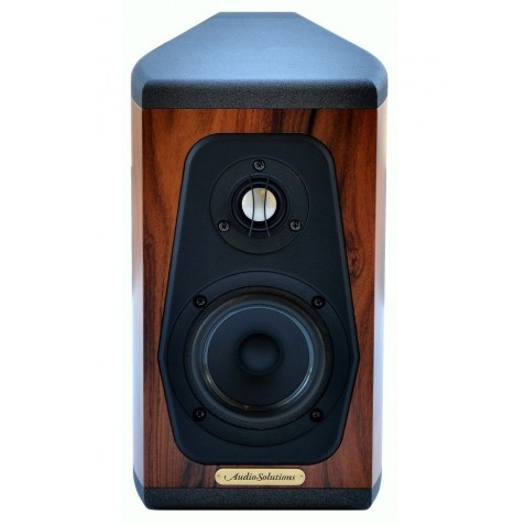 Audio Solutions Guimbarde