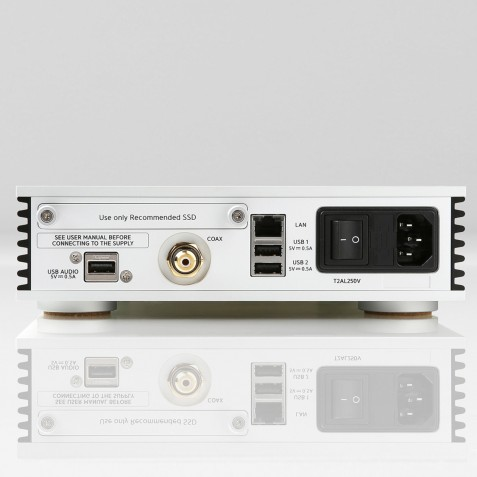 AURENDER N100SC lecteur-reseau-streamer