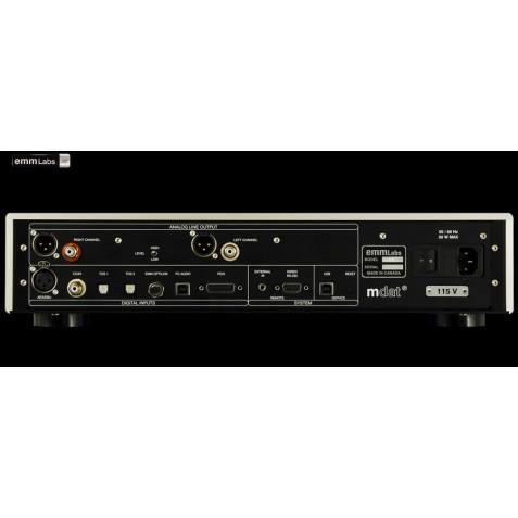 EMM Labs DAC2X