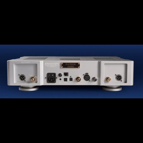 BRICASTI M21 Source Controller streamer DAC