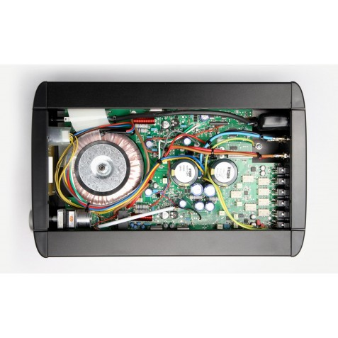 REGA-Amplificateur intégré REGA BRIO-00
