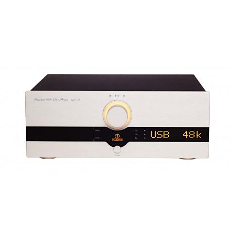 Canor Audio-Canor CD 1.10 lecteur CD et DAC à tube-00