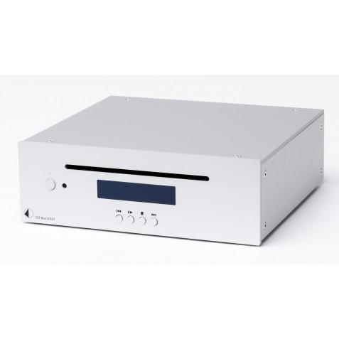 PRO-JECT-Pro-Ject CD Box DS2T-00