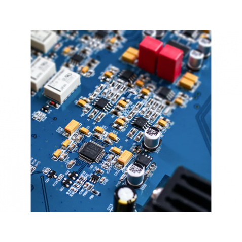 NuPrime-Nuprime DAC-9SE-00