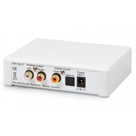 PRO-JECT-Pro-Ject Dac Box E-00