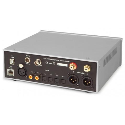PRO-JECT-Pro-Ject Dac Box RS-00