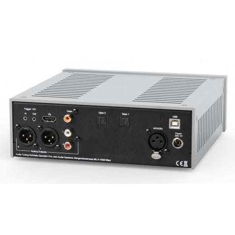 PRO-JECT-Pro-Ject Dac Box RS2-00