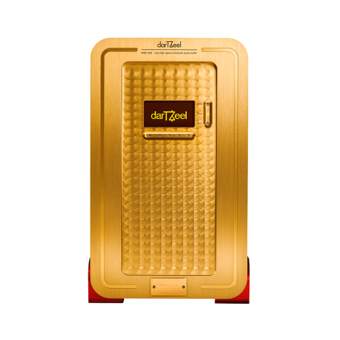 DarTZeel-darTZeel NHB-468-00