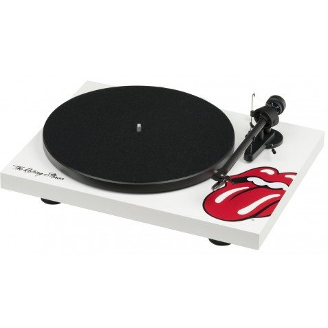 PRO-JECT-Platine Vinyle PRO-JECT DEBUT III ROLLING STONES-00