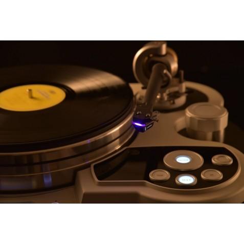 DS Audio DS Master1 et DS Master1 EQ