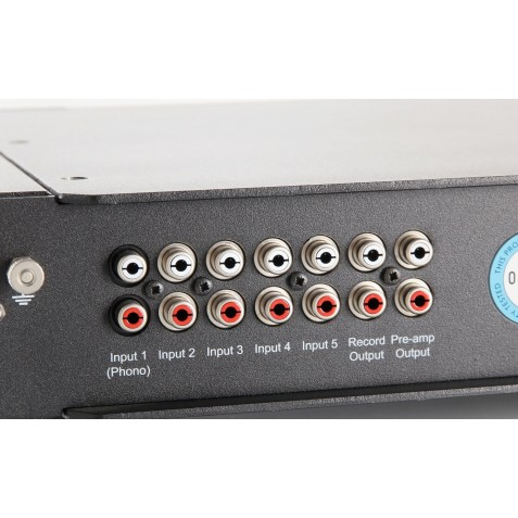 REGA-Amplificateur de puissance REGA ELEX-R-00