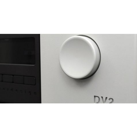 EMM Labs DV2 integrated D/A Converter