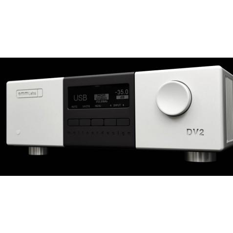 EMM Labs DV2 integrated D/A Converter