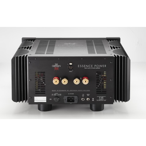 GRYPHON Essence Stereo et Mono Amplifier