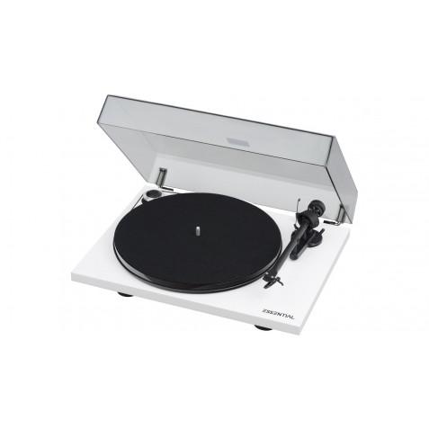 PRO-JECT-Platine Vinyle PRO-JECT ESSENTIAL III-00