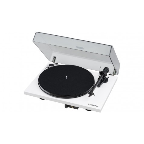 PRO-JECT-Platine Vinyle PRO-JECT ESSENTIAL III HP-00