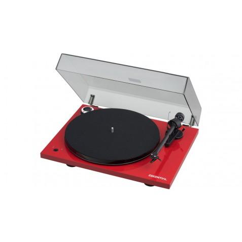 PRO-JECT-Platine Vinyle PRO-JECT ESSENTIAL III SB-00