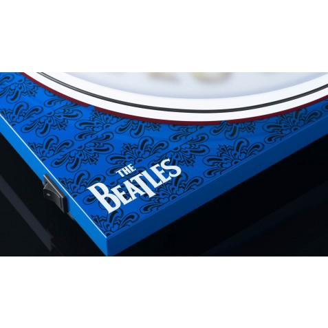 PRO-JECT-Platine Vinyle PRO-JECT ESSENTIAL III SGT PEPPER-00