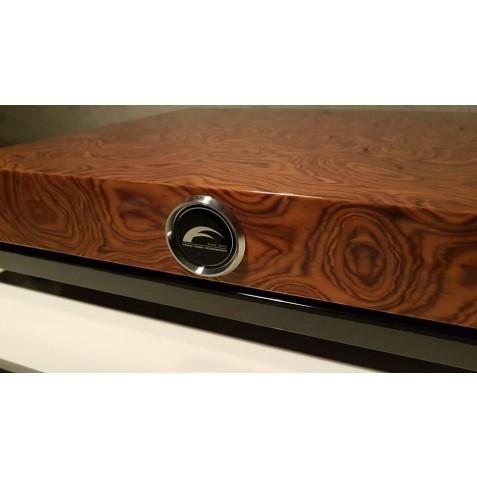 Franc Audio Accessories Wood Block Fat Platform