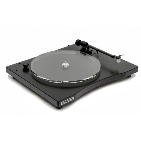 Platine vinyle New Horizon Audio GD1 noir