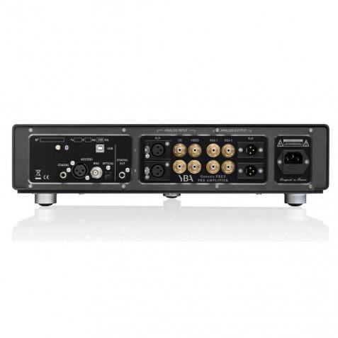 YBA Genesis pré-amplificateur A5