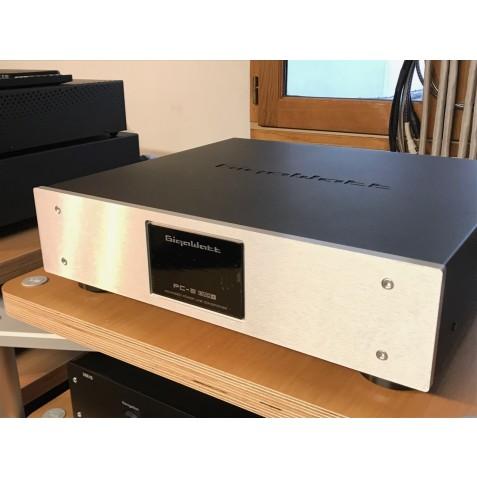 Gigawatt PC 2 Evo+ conditionneur de réseau