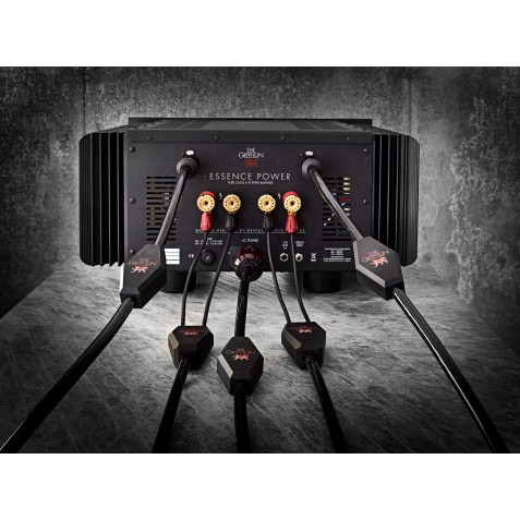 GRYPHON-Gryphon Audio Power Cord Vanta-00